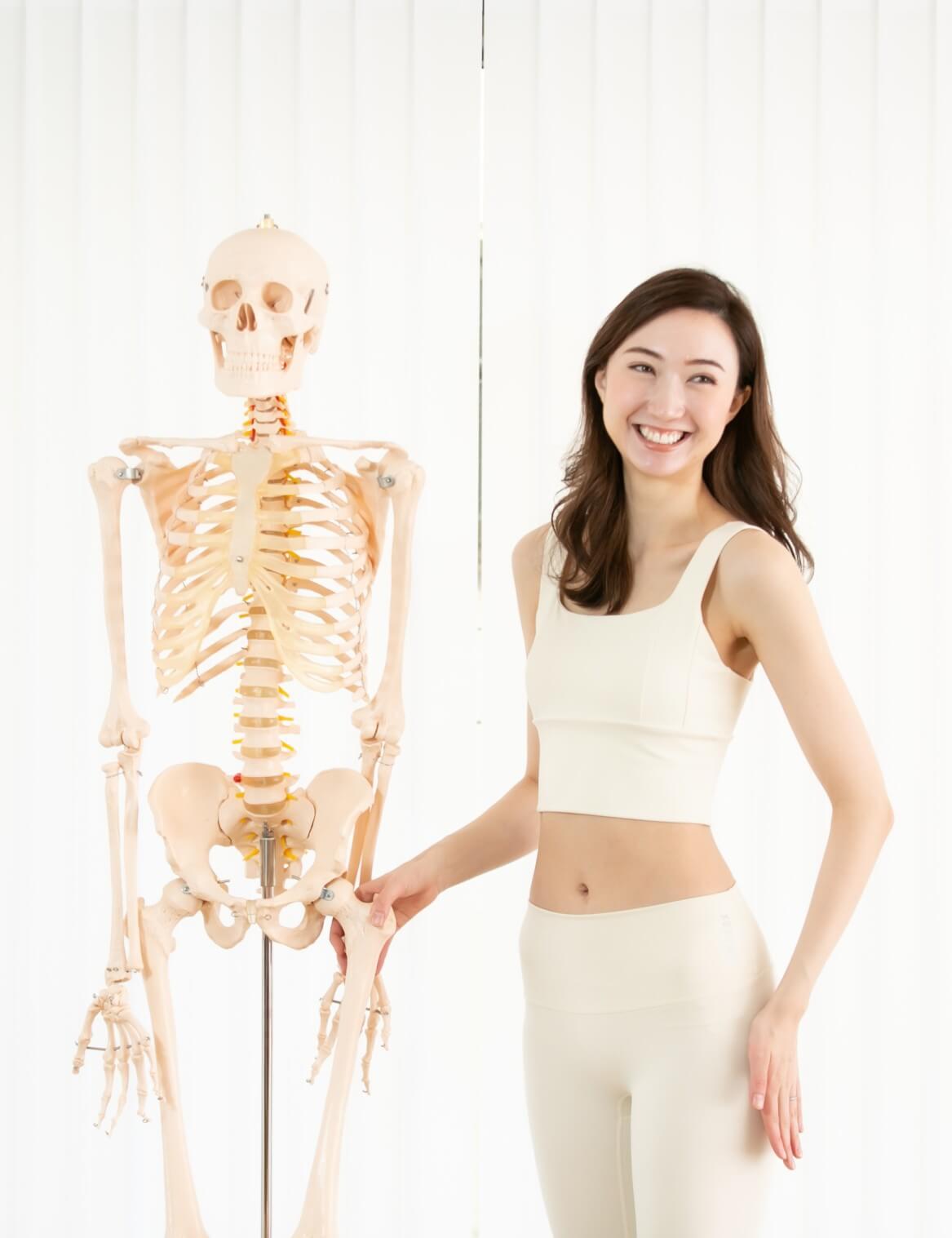骨格リセットケアスクールRe-bone 私の想い